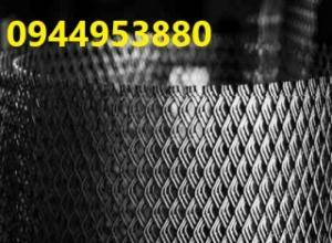 Lưới thép hình thoi, lưới thép kéo giãn, Xg 32