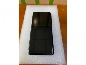 Samsung Galaxy S10+ 128g Black Cty còn BH lâu nguyên zin