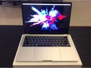 Macbook Pro mới 99% tặng chuột Gen2 Pro