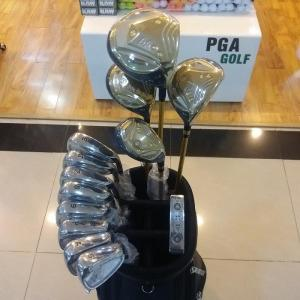 Bộ Gậy Golf GVTour Velocity Gold (New model)