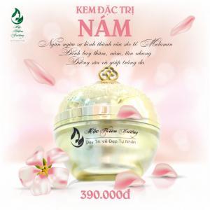 Kem Ngăn Ngừa & Điều Trị Nám Da | Mộc Thiên Hương