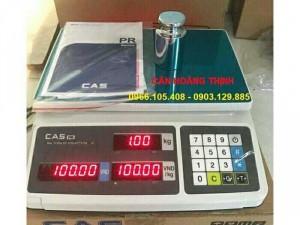 Cân điện tử tính tiền 30kg