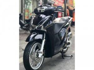 Bán SH Việt 150 ABS 2017 màu Đen cực Chất