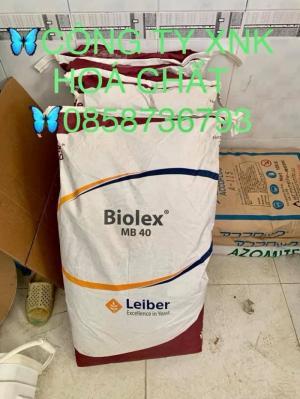 BETAGLUCAN - BIOLEX 40 CỦA ĐỨC
