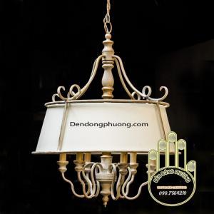 đèn chùm cổ điển