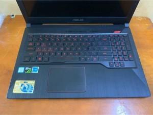 Gaming Asus FX503VD i5 7300HQ 8gb 1tb + 128gb GTX 1050 4gb