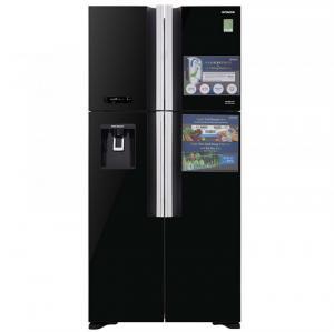 Tủ lạnh Hitachi R-FW690PGV7 540 lít 4 cửa mặt gương giá rẻ