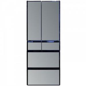 Tủ lạnh Hitachi 536 lít R-G520GV (X)