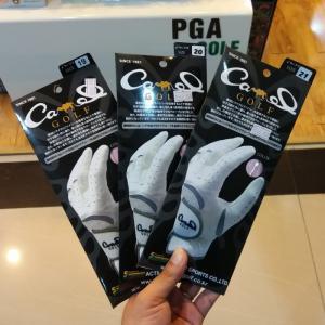 Găng tay golf Ladies Camel nhập khẩu Hàn Quốc