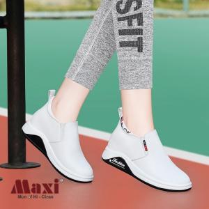 Giày nữ tăng chiều cao siêu nhẹ