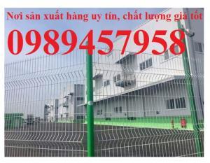 Lắp đặt hàng rào thép sơn tĩnh điện giá rẻ, đẹp, an toàn