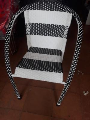 Thanh lý bộ bàn ghế giả mây giá rẻ tphcm