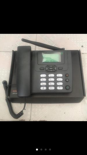 Điện thoại bàn không dây Lắp Sim đa mạng Huawei F316