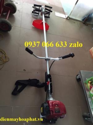 Máy xạc cỏ làm vườn Honda GX35 chạy xăng giá cực kỹ ưu đãi tại Điện Máy Hòa Phát