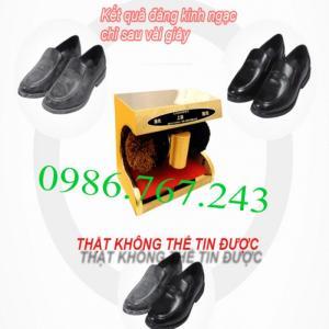 Máy đánh giày Shiny SHN-G4 giá tốt