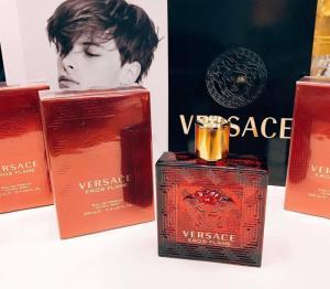Nước hoa chính hãng Versace Eros Flame