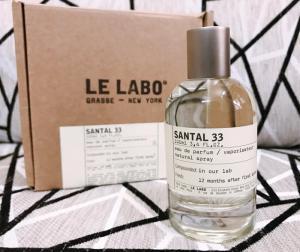 Nước hoa chính hãng Le Labo Santal 33