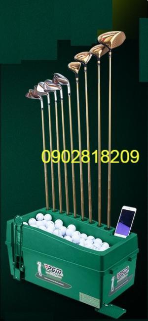 Máy phát banh golf PGM