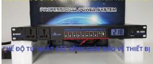 Quản lý nguồn điện 10 cổng Yamaha VS-1028...