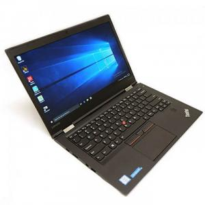 THINKPAD X1 CARBON GEN 4 CORE I5 6300 RAM 8G SSD 256G IPS FULL HD 14 INCH
