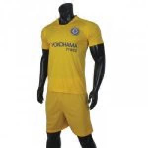 Bộ đồ bóng đá Chelsea - Thương hiệu CP Sport