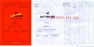 sổ quỹ tiền mặt (mẫu số s11- h theo quyết định số 19/2006/qđ-btc)