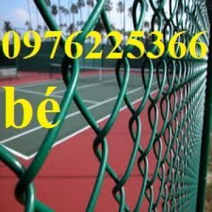Lưới B40, giá lưới b40 bọc nhựa tại Hà Nội