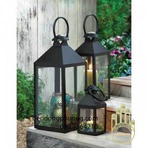 công ty sản xuất đèn sân vườn