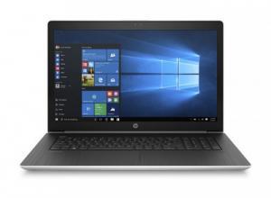 HP PROBOOK 470 G5 CORE I7 8550 RAM DDR4 16G SSD 256G VGA 2G IPS FULL HD 17.3 INCH