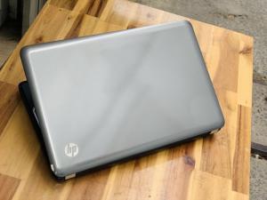 Laptop Hp Pavilion G4, I5 2430M 4G SSD128G Vga rời Đẹp zin 100% giá rẻ
