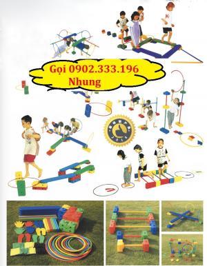 bán đồ chơi vận động cho trường mầm non giá rẻ