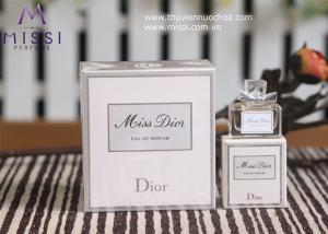 Nước hoa chính hãng Miss Dior