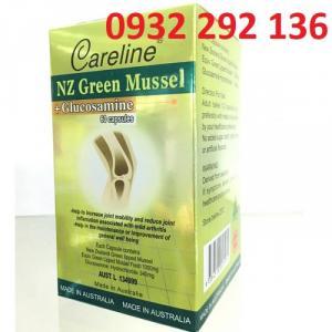 NZ Green Mussel giúp giảm viêm, sưng khớp, hỗ trợ điều trị viêm khớp