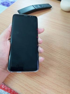 Samsung S8 Ram 4/64GB chính hãng Bản Us Mỹ zin keng