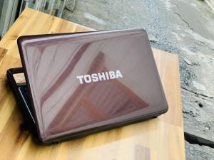 Laptop Toshiba Satellite L745, Core i5 2430M 4G 320G Đẹp zinl