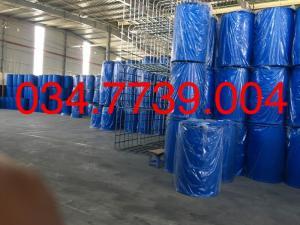 Bán Thùng Nhựa 220 lít, 1000 lít