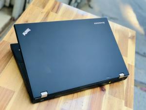 Laptop Lenovo Thinkpad T520 , I5 2520M 4G 320G Đẹp Keng Ziđ