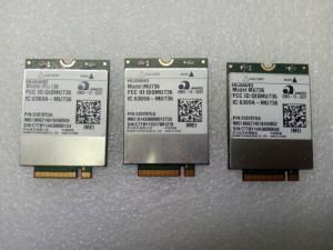 Card WWan 3G Huawei MU736 dùng cho Dell E7250, E7450, Asus, Acer