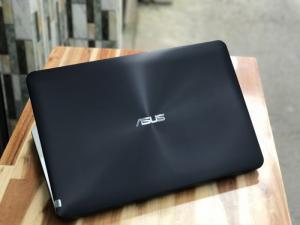 Laptop Asus X555LF, i5 5200U 4G 500G Vga GT930M 2G Đẹp zinn