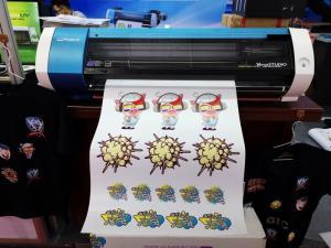 ROLAND BN-20 | máy in và cắt decal sticker, áo thun đồng phục Nhật Bản