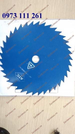 Lưỡi cắt cỏ tròn FUJIKAMA-Made in Japan chính hãng