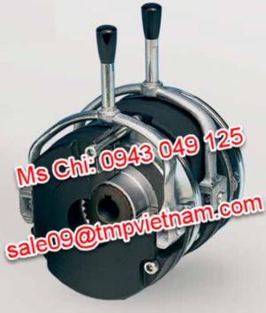Phanh từ Lenze/Intorq BFK458-20E, Đại lý phân phối phanh từ Intorq/Lenze tại Việt Nam