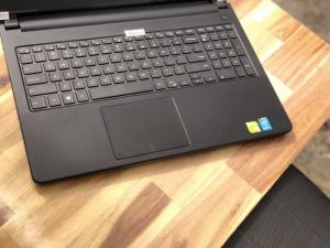 Laptop Dell Vostro 3558, i5 5250U 4G 500G Vga GT820M 2G Đẹp zin