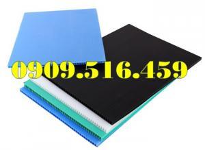 Nhựa PP, tấm nhựa công nghiệp