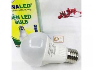 Đèn LED Bulb tròn Kawasan chính hãng
