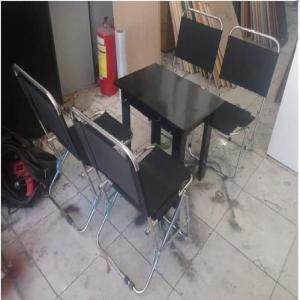 bàn ghế xếp lưới rẻ nhất