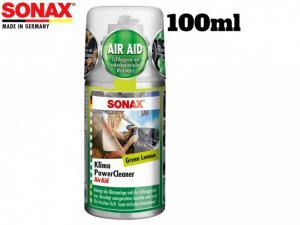 Khử Mùi, Diệt Nấm Mốc Dàn Lạnh Ô Tô Sonax A/C...