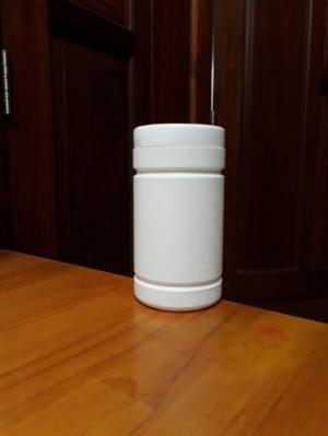Hộp nhựa đựng bột dinh dưỡng, hộp nhựa 500gr, hộp nhựa 1kg