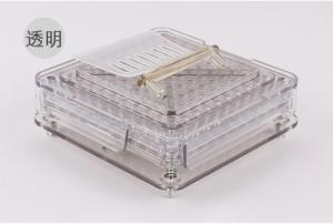 Khuôn đóng viên con nhộng 100v nhựa, bộ khuôn đóng nang thuốc thủ công, khuôn vô viên con nhộng