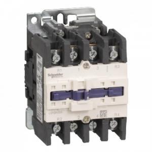 Công tắc tơ LC1D80008E7 TeSys D - 4P (2 NO + 2 NC) - AC-1
